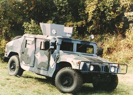 武装越野_驻伊美军将接收350辆改进型M1114悍马车(组图)_新浪军事_新浪网