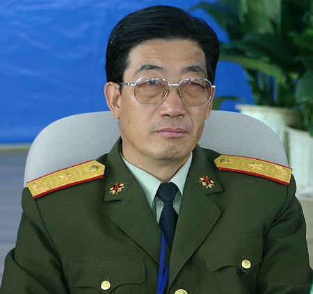 军事资讯_图文:国防大学刘春志将军_新浪军事_新浪网