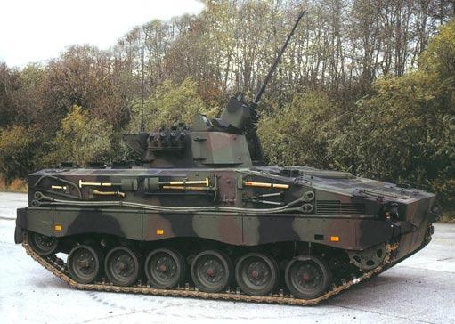 图?#27169;?#24503;国国防军美洲狮步兵战车