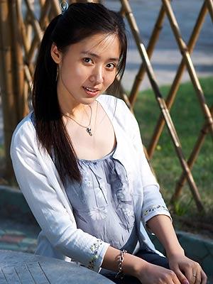 韩国电影 欲望_校园MM靓丽之星参赛选手--赵晓璐(组图)_新浪网