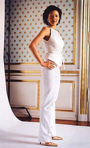 丹麦王妃文雅丽复婚_中国香港出生的前丹麦二王妃文雅丽