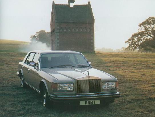1980年车型