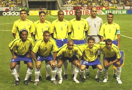 02巴西阵容_06世界杯巴西主力阵容【相关词_ 06世界杯巴西阵容】_捏游