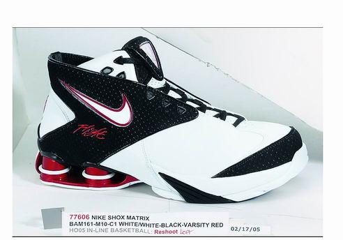 74f3e0d33d26 Shox nike新浪 jpg 492x344 Nike shox mtx