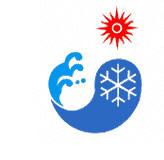 第七屆亞洲冬季運動會會徽欣賞